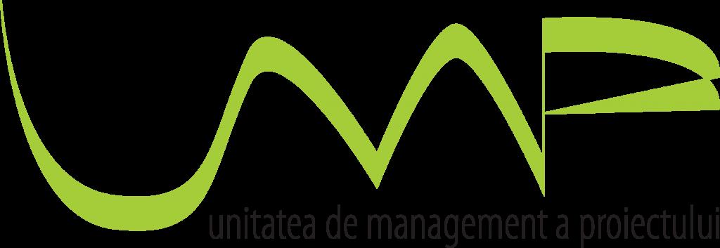 Logo Unitatea de Management a Proiectului